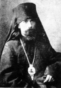 архиеп. Феофан Полтавский